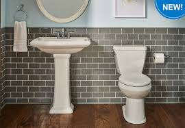 Bathroom Plumbing Fixtures Kitchen And Bathroom Plumbing Fixtures Gerber Plumbing