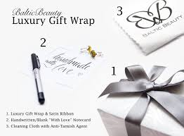 luxury gift wrap luxury gift wrap services by baltic beauty