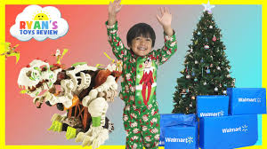 toys opening presents walmart top toys chosen
