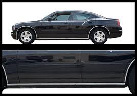 dodge charger car accessories ptwoody dodge charger chrome rocker panel trim autotrucktoys com
