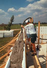 Poured Concrete Home by Concrete Homes Offer Pca Press Center