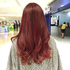 long layered hairstyles pros and cons pros and cons of red hair color lush angel