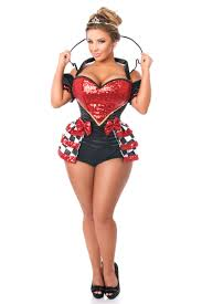 plus size women tips on picking the right costume halloween