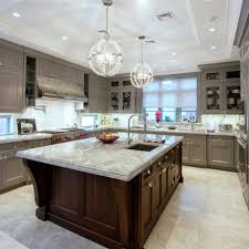 New York Kitchen Design Kitchen Design Greatest Models Of Gallery With Crystal Island