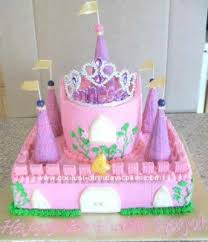 the 25 best pink princess cakes ideas on pinterest princess