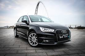 who owns audi car company audi a1 1 4 tfsi s line 125 bhp 5 door hatchback 1 owner car