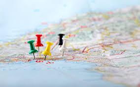 Travel Weather Map Ryan Whitacker Weather Map Shows World U0027s Best Visit Time Insidehook
