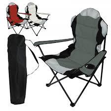 chaise de pliante chaise pliante confortable linxor