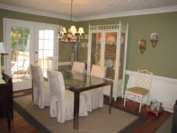 Yellow Dining Room Chairs Dining Room Impressive Fabric Covered Dining Room Chairs Which Has
