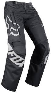 fox motocross trousers fox racing legion lt ex pants cycle gear