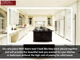 Kitchen Cabinet Doors Ontario Mdf Doors Kitchen Cabinets And Mdf Door Panels In Toronto Ontario