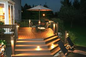solar deck accent lights 20 new solar lighting for steps best home template
