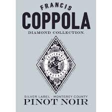 francis coppola diamond collection francis ford coppola diamond collection pinot noir 2015 wine