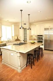 antique white kitchen island antique white kitchen island with butcher block top 17 best images