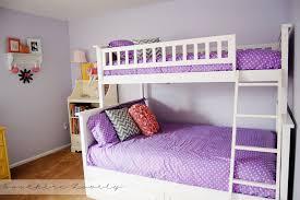 Bedroom Design For Girls Purple Bedroom Design Purple Bunk Beds Kids Bedroom Impressive Lovely