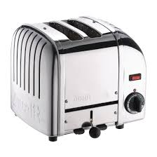 Dualit Toaster Spares Dualit 2 Slice Vario Toaster Stainless Steel 20245 F208 Buy