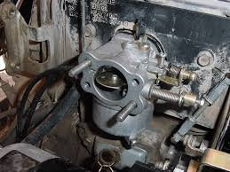 i have a robins eh35 2 cyl gas engine and am having trouble