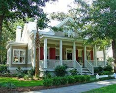 Southern Low Country House Plans Beautiful Low Country Home Porches Pinterest Country Porch