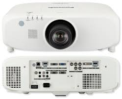 reset l timer panasonic projector panasonic pt ew730ze wxga 7000 lumens large venue lcd projector av