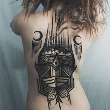 best 25 back tattoo girls ideas on pinterest beautiful back