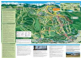 Map Of Colorado 14ers by Things To Do Cedar At Streamside Vail