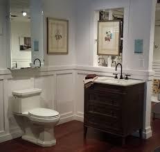 Kohler Bathroom Cabinet by Ronbow Laurel Vanity With California Faucets Tap Kohler Kathryn