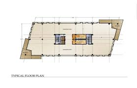 the garden gate center floor plan layout