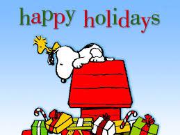 Happy Holidays Meme - an arkies musings happy holidays