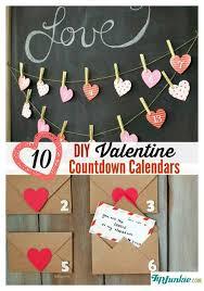 10 diy countdown calendars tip junkie