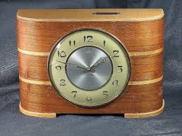 Linden Mantel Clock Clock History Archives The Well Made Clock