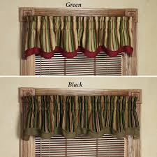 24 Inch Kitchen Curtains Curtain Cute Interior Home Decorating Ideas With Cafe Curtains