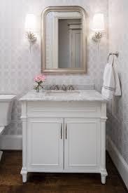 Powder Room Stencil 390 Best Powder Rooms Images On Pinterest Bathroom Ideas