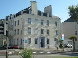 chambres d hotes cherbourg hôtel de la renaissance cherbourg voir les tarifs 51 avis et 36