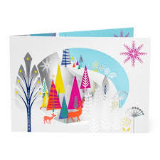 moma christmas cards moma cards stylish modern and arty holidays