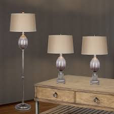 lamp sets walmart the contemporary floor lamp set u2013 marku home