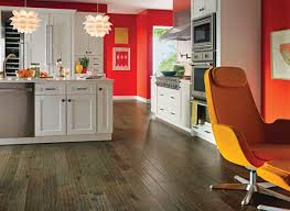 Best Flooring Options Best Kitchen Floors That Stand Floor Traffic Consumer Reports