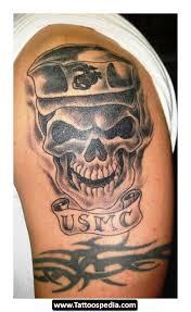 marine corps and tattoos 08
