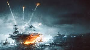 Naval Strike Maps Battlefield 4 Naval Strike Is Free On Ea Access This Week