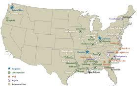 Colorado River Texas Map U S Mills