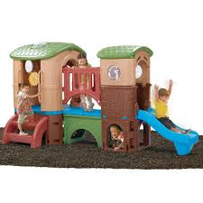 Backyard Playground Slides by Amazon Com Play Sets U0026 Playground Equipment Toys U0026 Games Play