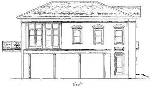 Classic Home Plans Concrete Modular Homes