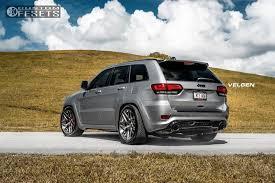 jeep grand cherokee wheels wheel offset 2016 jeep grand cherokee flush lowering springs