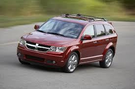 Dodge Journey Custom - triple recall affects over 144 000 dodge journey and ram vehicles