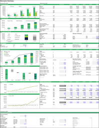 Spreadsheet For Retirement Planning Spreadsheet Templates Are Used By Investors U0026 Companies To Build