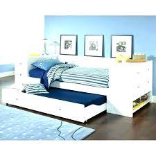 White Daybed With Storage Daybed With Storage Daybed With Storage Day Bed With Storage