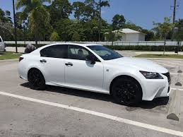 lexus gs350 f sport for sale 2015 2015 lexus gs 350 f sport crafted edition silly problems with