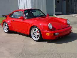 porsche 911 turbo 1994 1994 porsche 911 3 6 turbo
