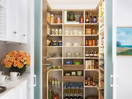Organizing Kitchen Pantry Ideas Pantry Cabinet Plans Pictures Ideas U0026 Tips From Hgtv Hgtv