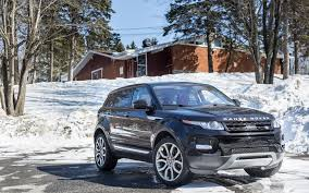 land rover range rover 2016 2016 land rover range rover evoque news reviews picture