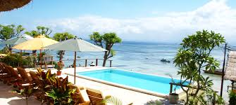 lembongan reef bungalow bar u0026 restaurant nusa lembongan bali